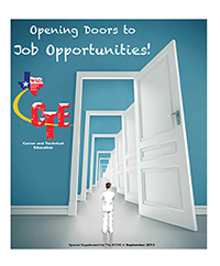 Opening Doors to Job Opportunities - CTE Career and Technical Education