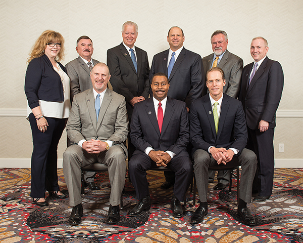 Windham School District Board of Trustees