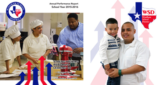 New informational resource: Annual Performance Report 2016 available