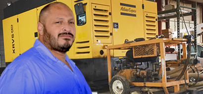 SM - Pablo Gonzalez: Workforce training creates career