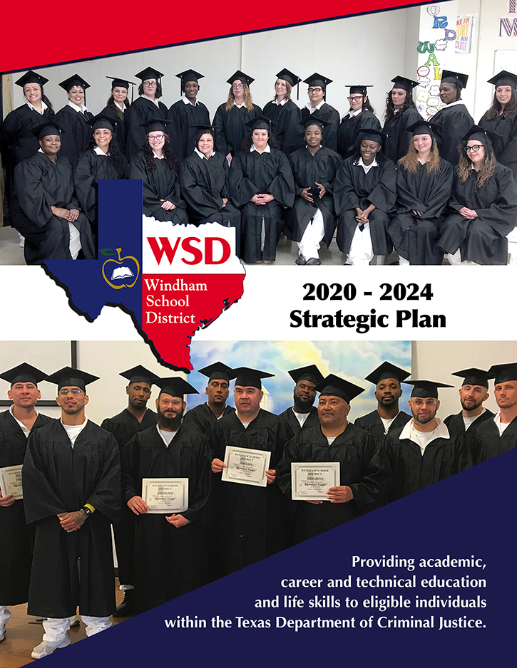 Strategic Plan 2020-2024