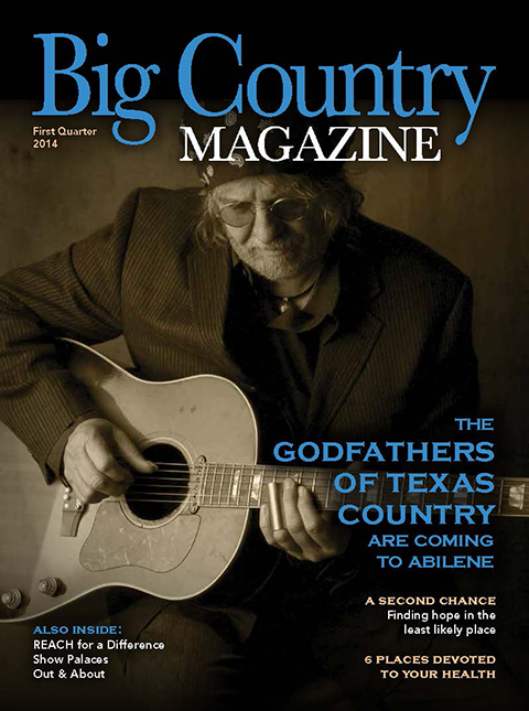 Big Country Magazine