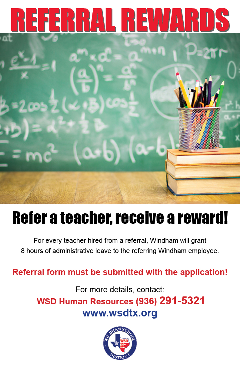 TeacherIncentive