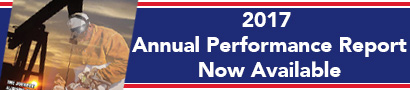 2017 Annual Performance Report Now Available