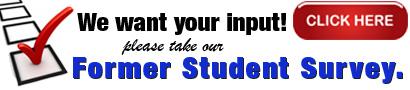 Former Student Survey